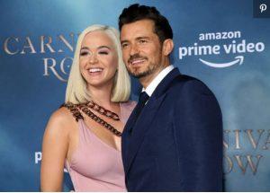 Katy Perry: un double heureux évènement cette année
