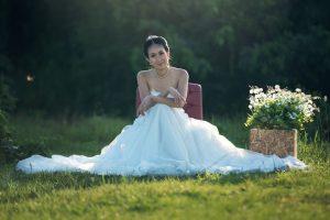 Comment choisir une robe de mariée?