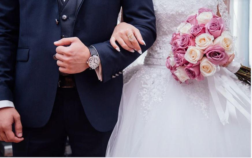 Comment organiser un mariage?