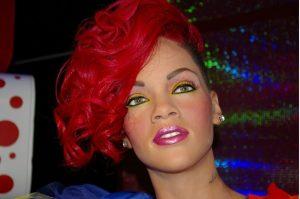 Les meilleurs styles de Rihanna