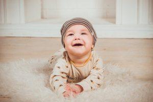 Zoom sur l'alimentation d'un bébé de 6 mois