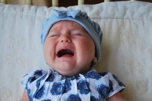 Comment calmer les pleurs de votre bébé?