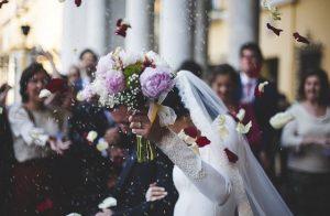 Comment choisir les couleurs de son mariage?