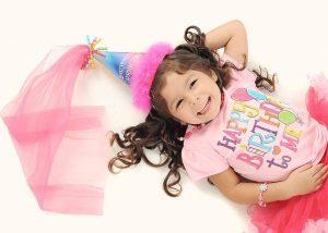 Comment organiser l'anniversaire de votre enfant?