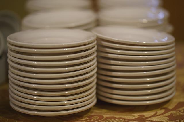 Comment trouver les assiettes parfaites pour votre cuisine?