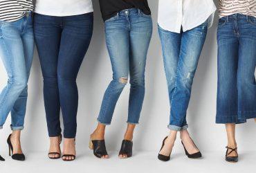 morpho jean femme