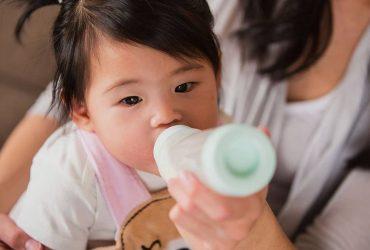 comment arrêter l'allaitement