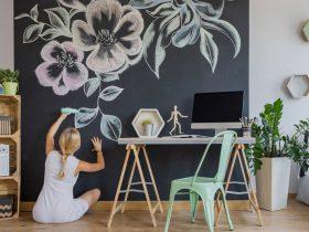 décorer sa chambre soi-même astuces DIY
