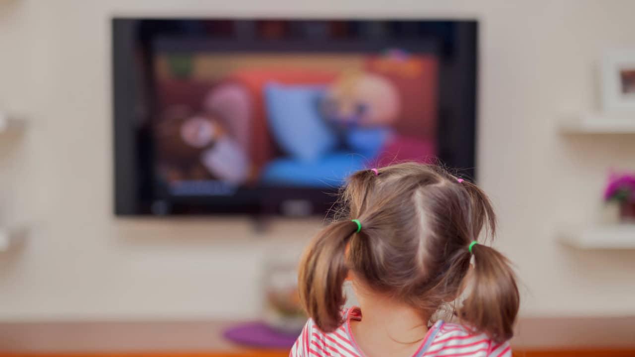 programme tv enfant matin