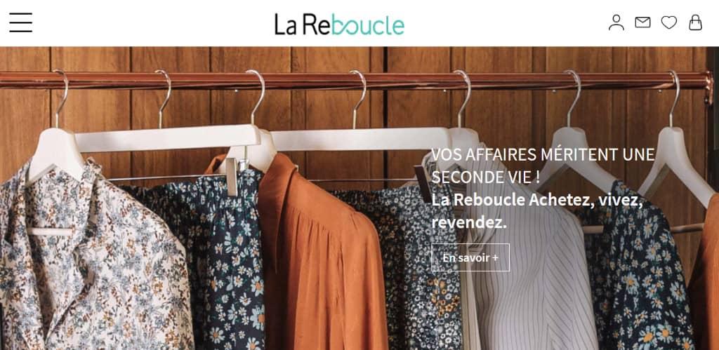 La Reboucle par La Redoute