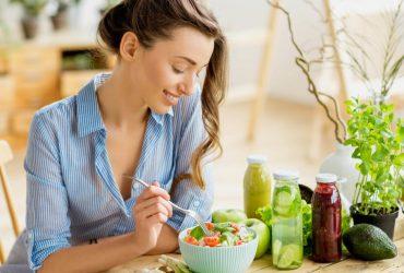 régime végétalien